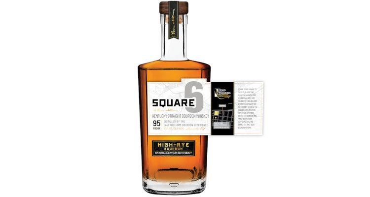 Square 6 Bourbon