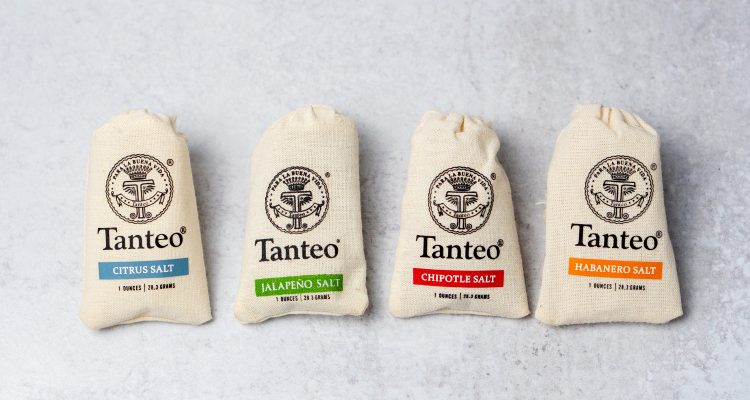 Tanteo Margarita Salts