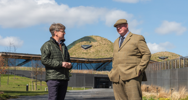 The Macallan Partners With Atlantic Salmon Trust On Conservation Project