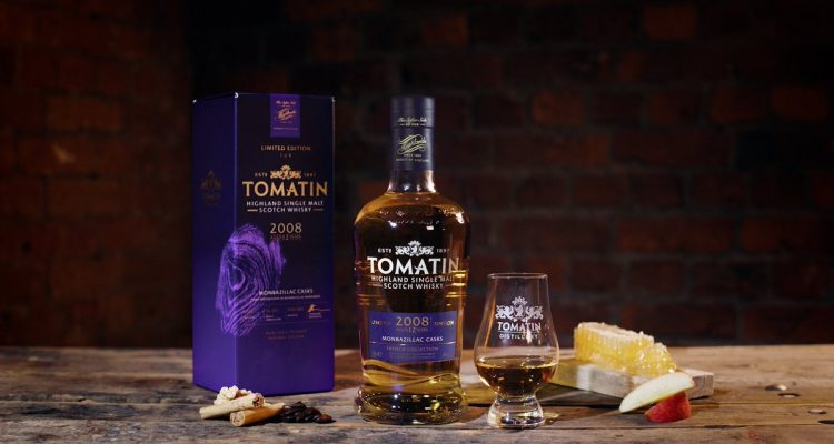 Tomatin French Collection