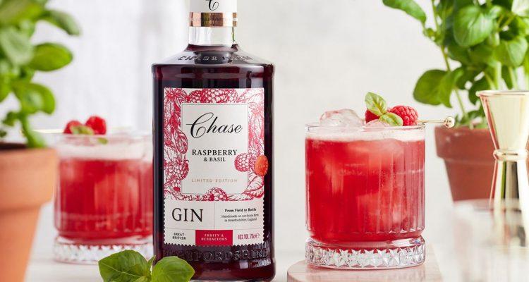 chase-raspberry-and-basil-gin