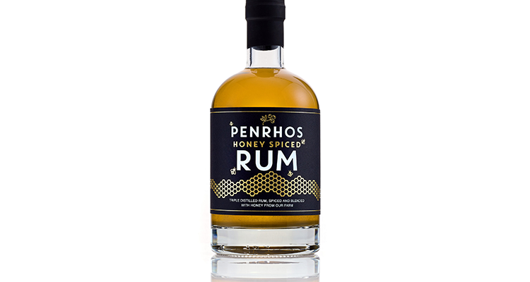 penrhos-Honey-Spiced-Rum