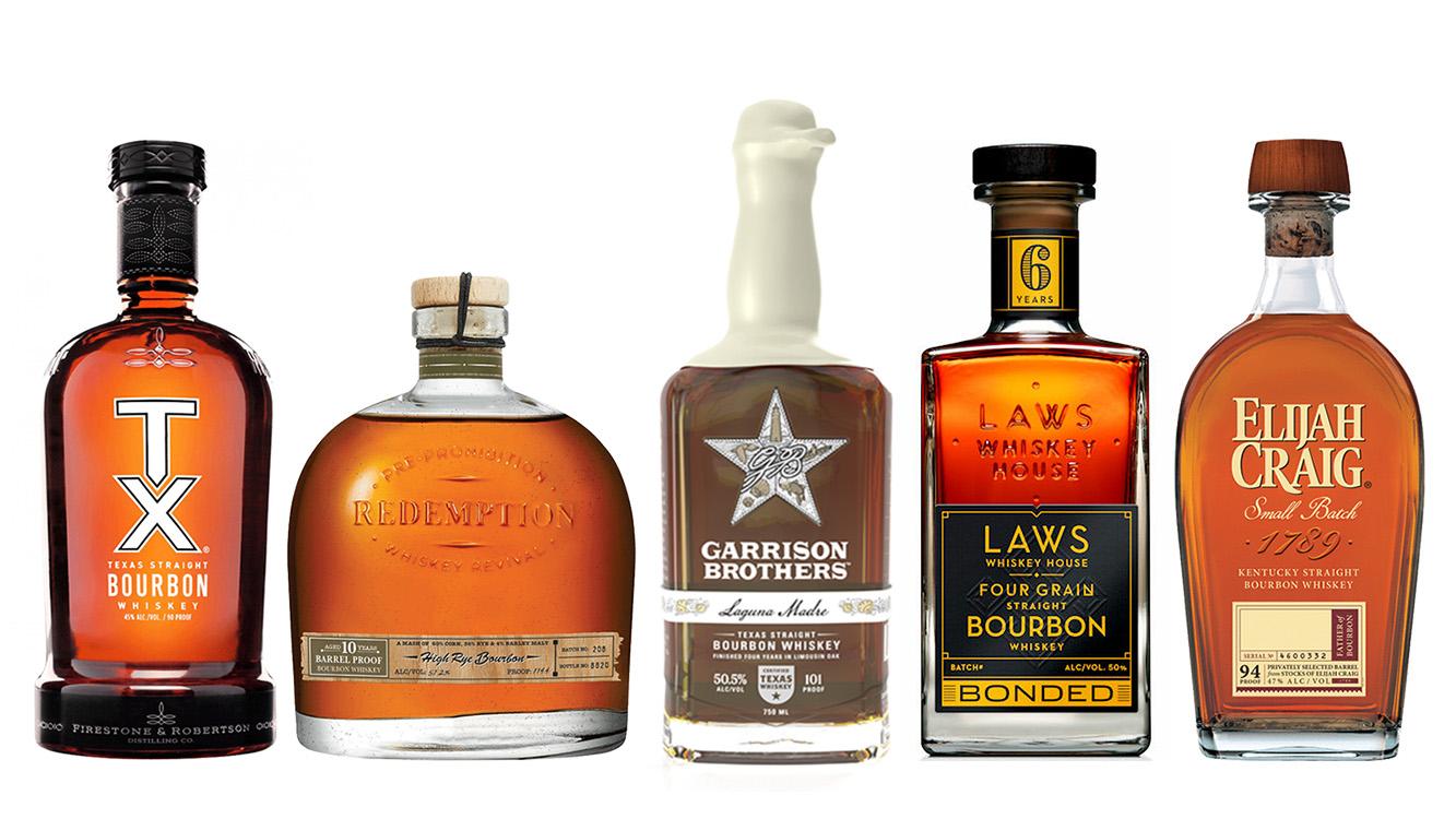 Best Bourbons New York