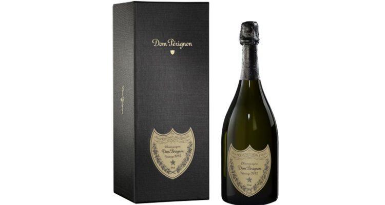 Dom Pérignon 2012
