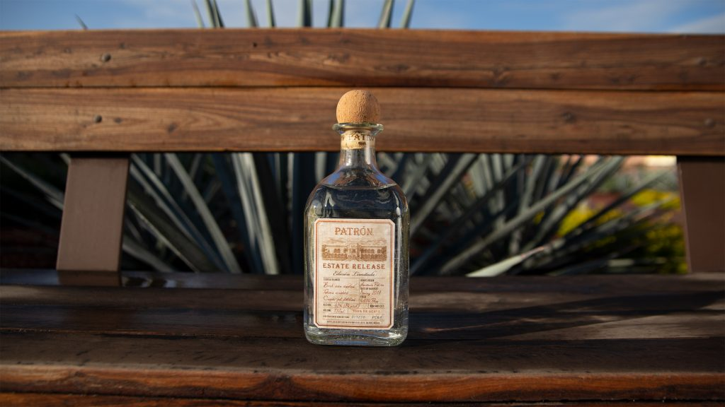 Patron Estate Release - Father's Day
