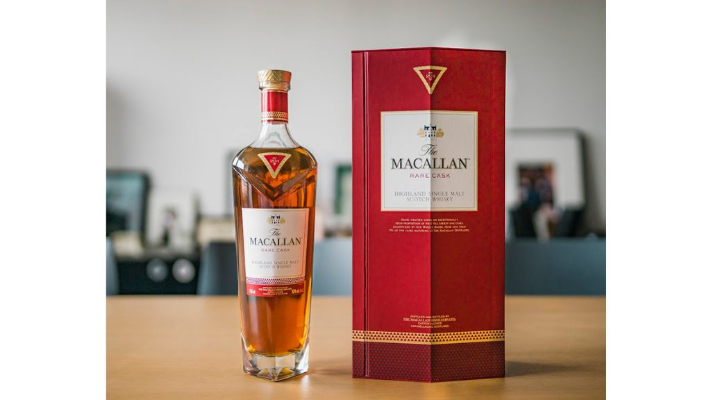 macallan rare cask - Father's Day