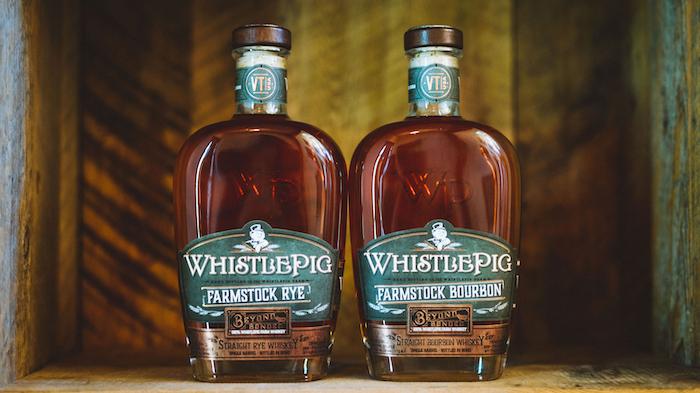 whistlepig beyond bonded
