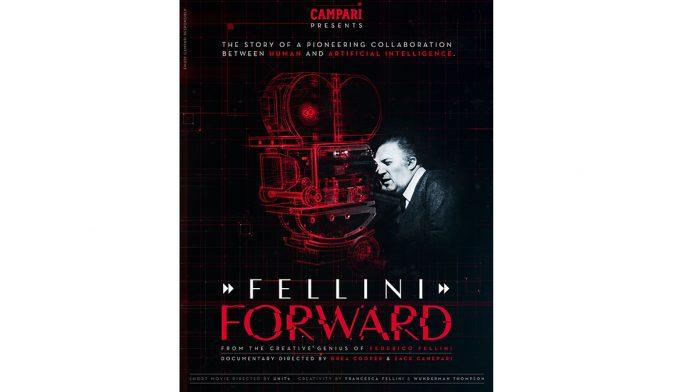 Campari Fellini Forward feature