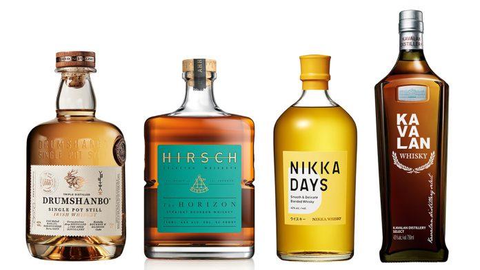 Summer Whiskeys