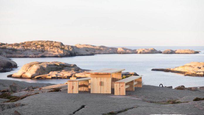 Visit Sweden Remote Bars 1