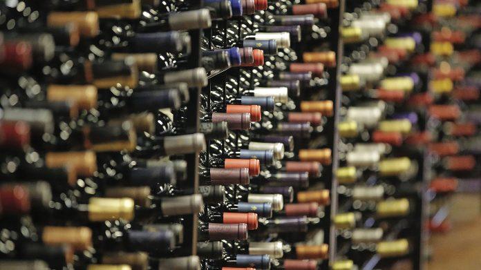 best wine lists