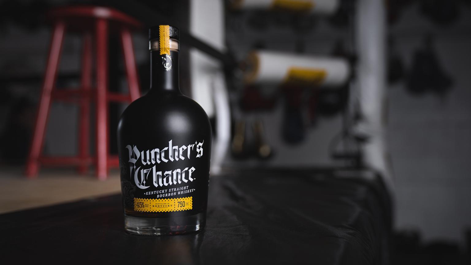 puncher's chance bourbon corner